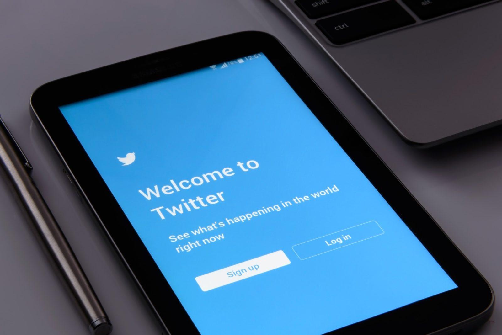 Sådan bruger du Twitter-annoncer til at promovere din begivenhed
