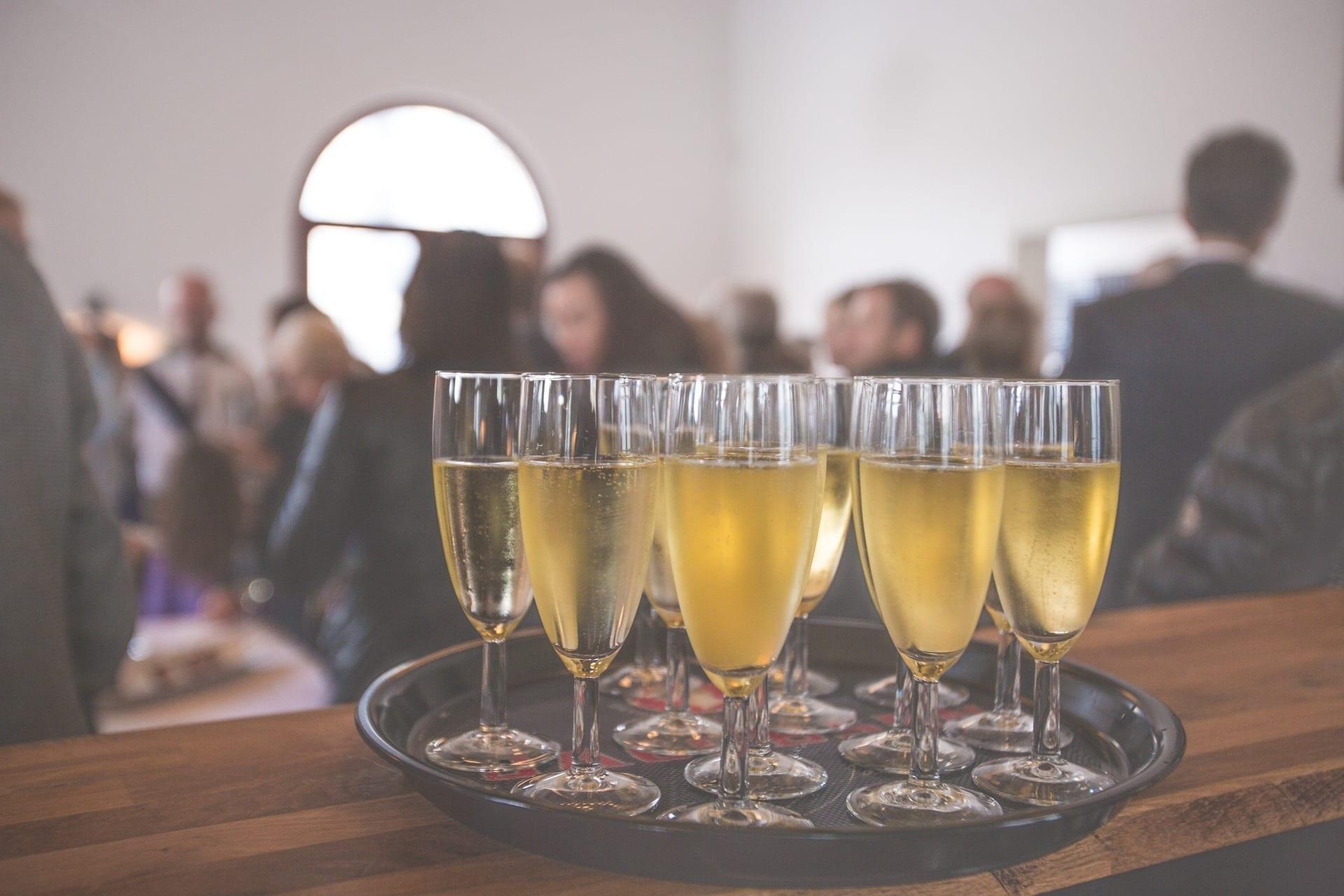 12 måder at markedsføre en privat begivenhed på