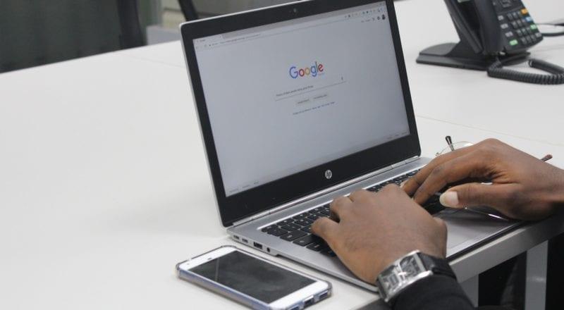 Google-remarketing til events