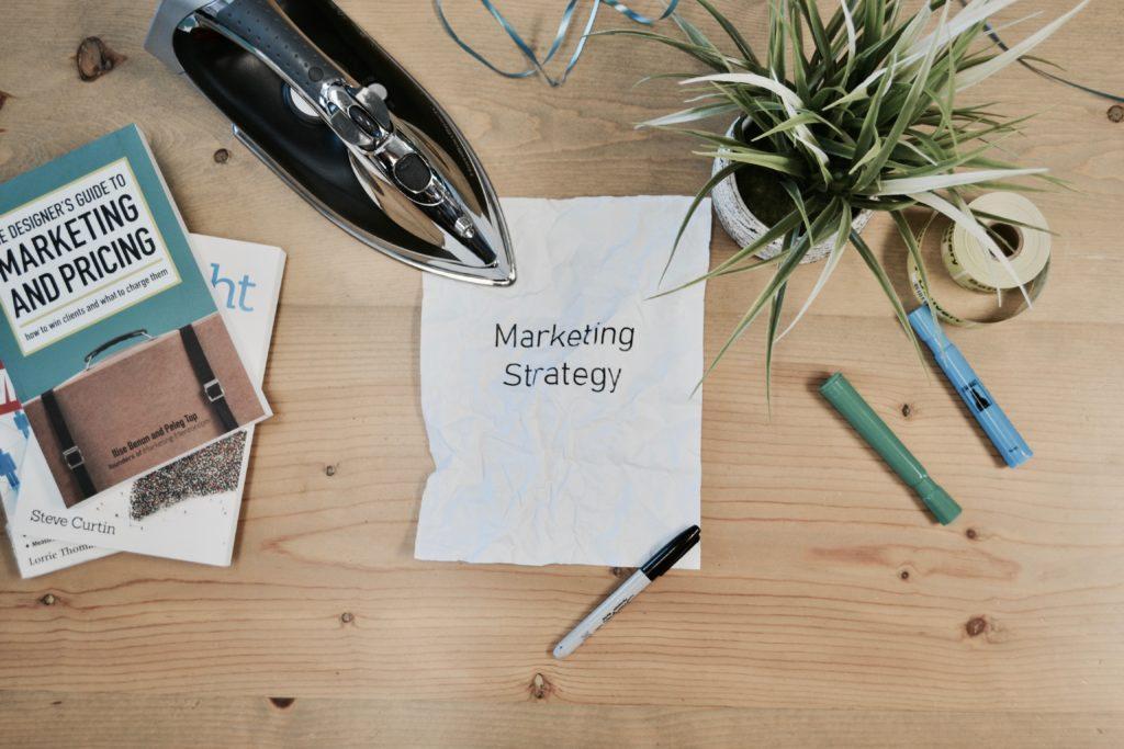 Ultimativ guide til et vellykket show: Marketing.