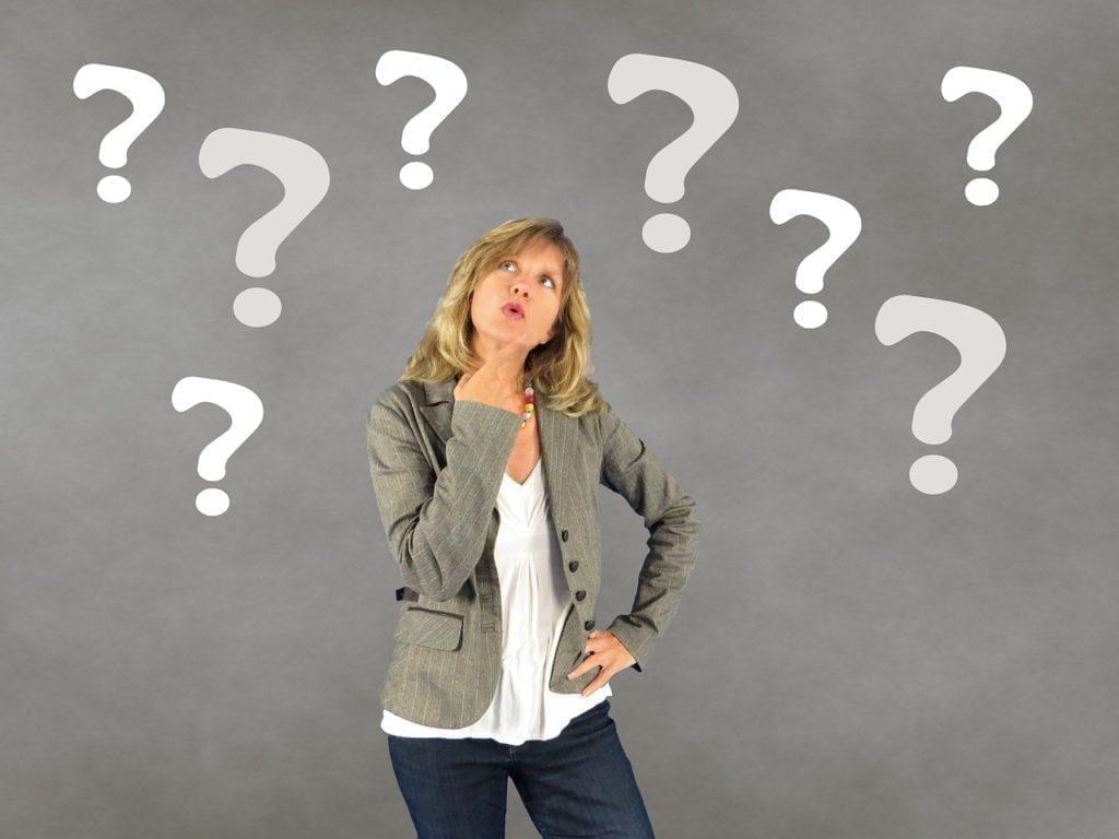 Sådan oprettes en networkinggruppe: Brug undersøgelser forud for events for at finde ud af, hvad folk gerne vil have.