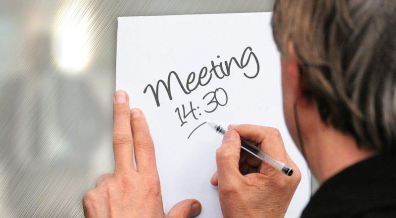 Konferencedagsorden