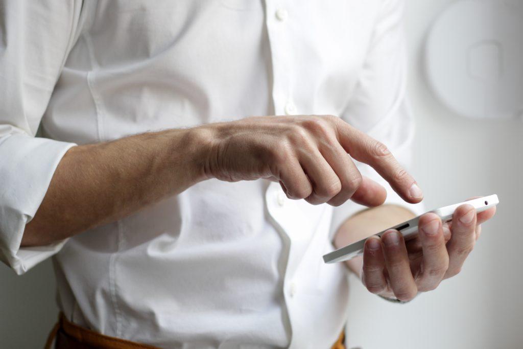 Konferencedagsorden: Sørg for at medtage en digital version i din konferenceapp.