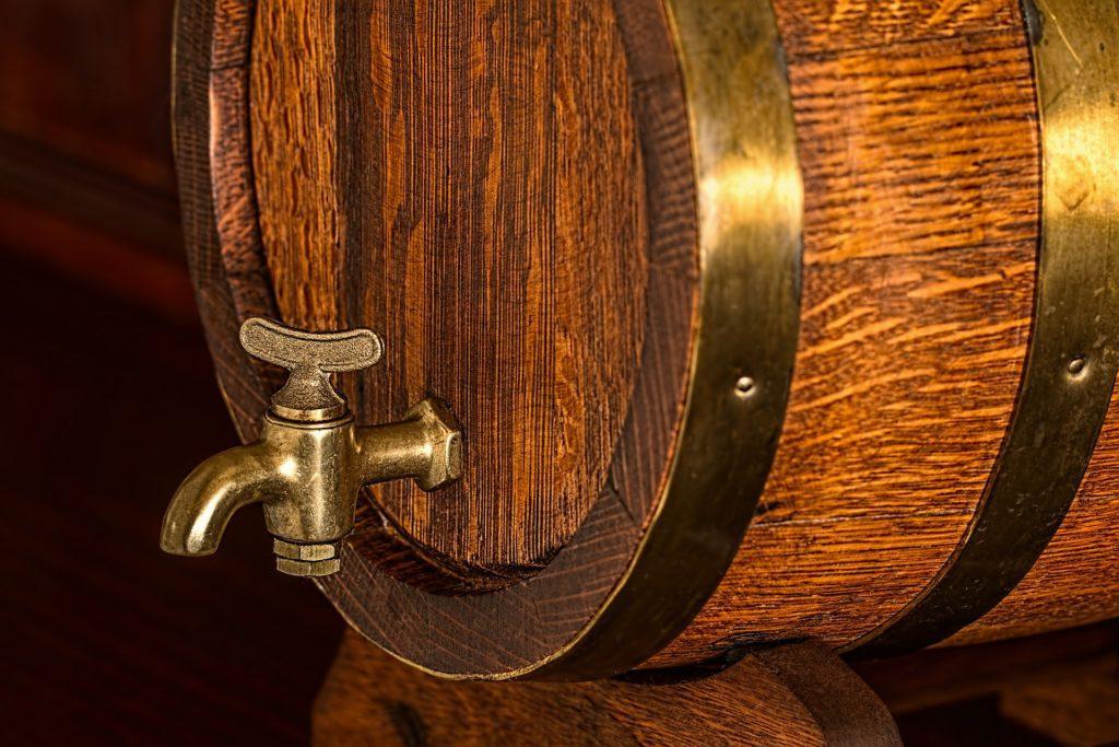 Eventideer til Oktoberfest: Lær dine elever den gamle kunst ved ølbrygning.