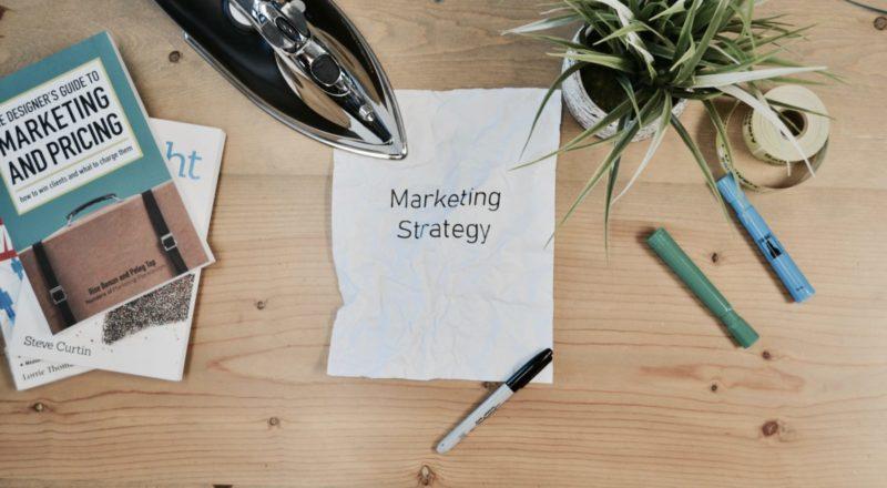 Marketingstrategi til events