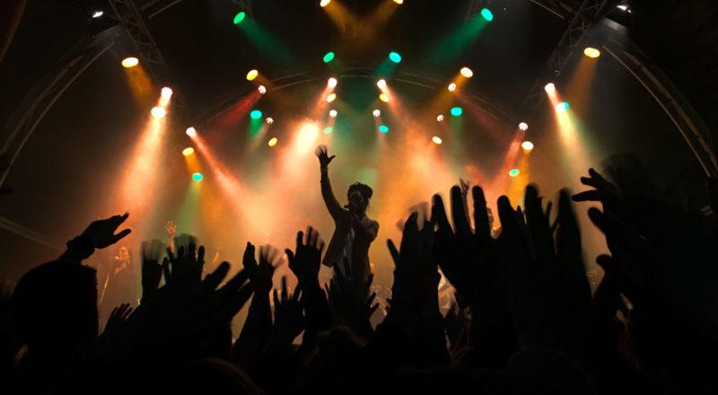 Guide til koncertmarketing