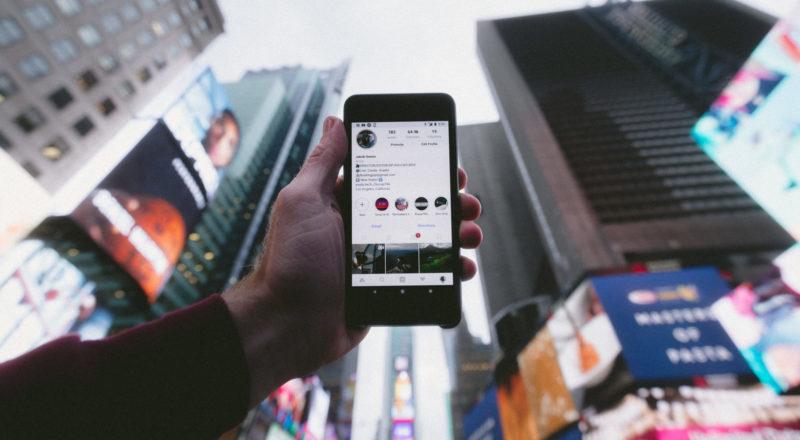 Tips til Instagram billedtekster